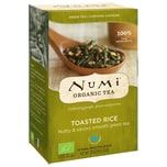 Numi Bio Toasted Rice 46,8g