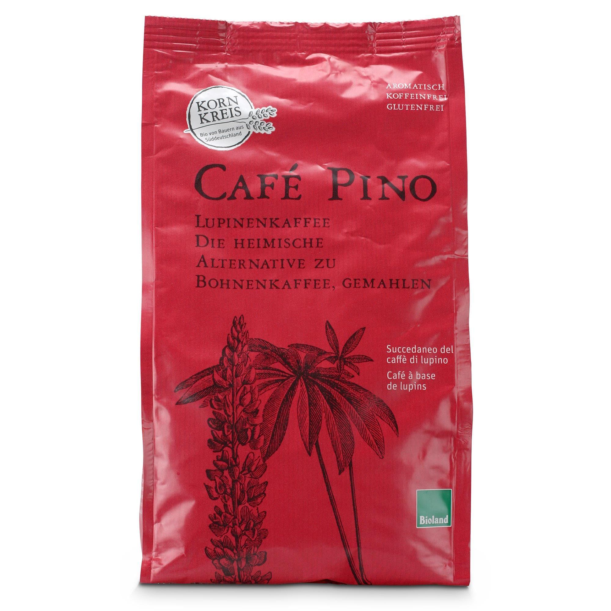 Kornkreis Bio Cafe Pino Lupinenkaffee 500g