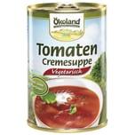 Ökoland Bio Tomaten-Cremesuppe vegetarisch 400g