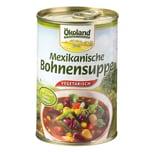 Ökoland Bio Mexikanische Bohnensuppe 400g