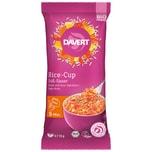Davert Bio Rice-Cup Süß-Sauer 70g
