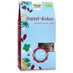 Govinda Bio Dattel-Kokos-Kugeln Fruchtkonfekt 120g