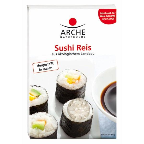 Arche Bio Sushi Reis 500g
