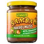 Rapunzel Bio Samba Haselnuss 250g