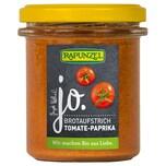 Rapunzel Bio jo. Brotaufstrich Tomate-Paprika 140g