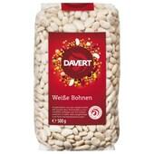 Davert Bio Weiße Bohnen 500g