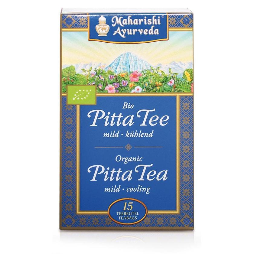 Maharishi Ayurveda Bio Pitta Tee 18g
