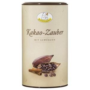 Eisblümerl Bio Kakao-Zauber mit Gewürzen 250g