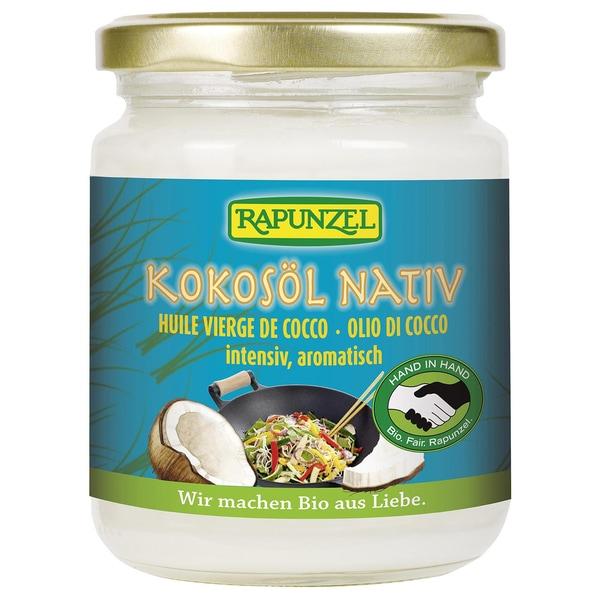 Rapunzel Bio Kokosöl nativ 200g