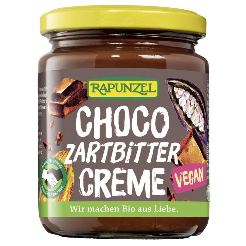Rapunzel Choco Zartbitter Schoko Creme, Bio, 250 g