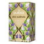 Pukka Herbs Bio Drei Süßholz Teemischung 30g