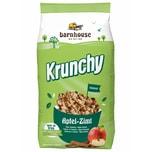 Barnhouse Bio Krunchy Apfel Zimt 750 g