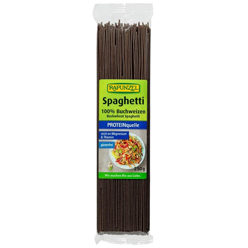 Rapunzel Bio Spaghetti 100% Buchweizen 250g