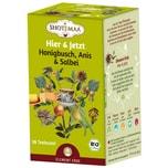 Hari Tea Bio Hier und Jetzt Teemischung 32 g