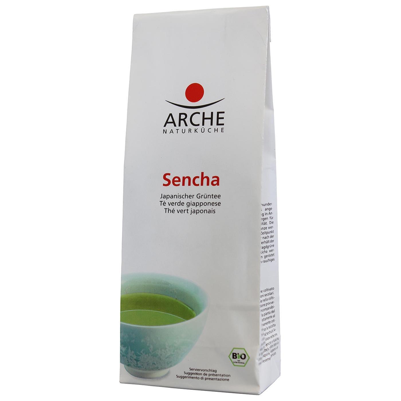 Arche Bio Sencha 75g