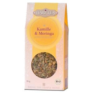 Hari Tea Bio Kamille & Moringa lose Teemischung 35g