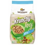 Barnhouse Bio Krunchy Joy Nuss 375g