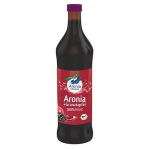 Aronia Original Bio Aronia + Granatapfel 0,7l