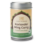 Classic Ayurveda Bio Koriander Minz Curry Gewürzmischung 50 g