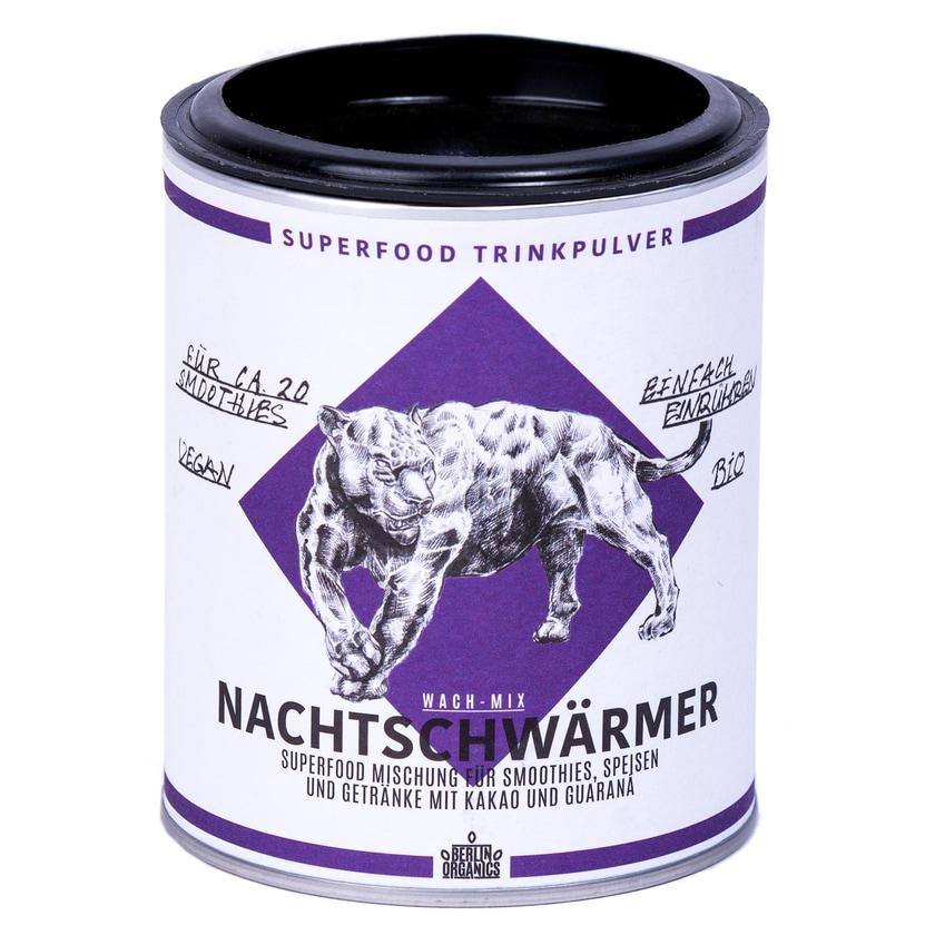 """Berlin Organics Bio Superfood Mischung """"Nachtschwärmer"""" 100g"""