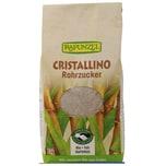 Rapunzel Bio Cristallino Rohrzucker 1kg