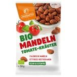 Landgarten Bio Mandeln Tomate-Kräuter 50g