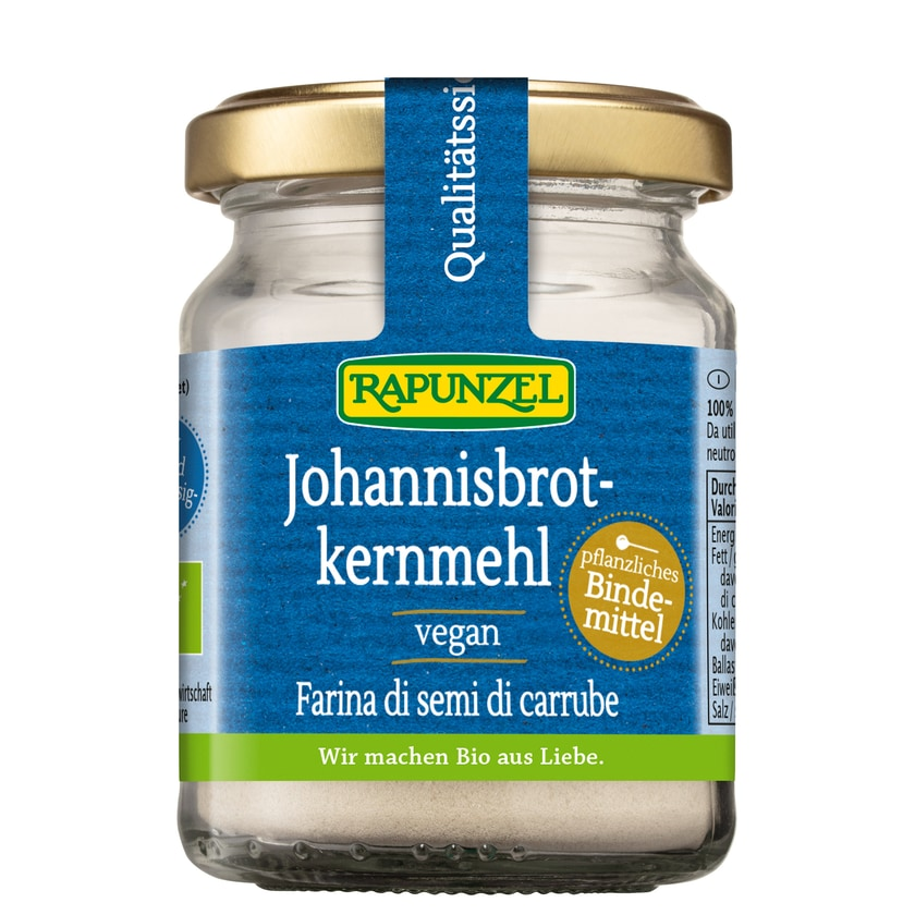 Rapunzel Bio Johannisbrotkernmehl 65g