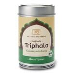 Classic Ayurveda Bio Triphala Churna Dreifrucht 70g
