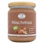 Eisblümerl Bio Mischmus Nüsse pur 250g