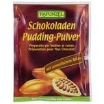 Rapunzel Bio Pudding-Pulver Schoko 50g