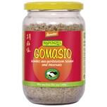 Rapunzel Bio demeter Gomasio, Sesam und Meersalz 250g