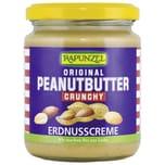 Rapunzel Bio Peanutbutter Crunchy 250g