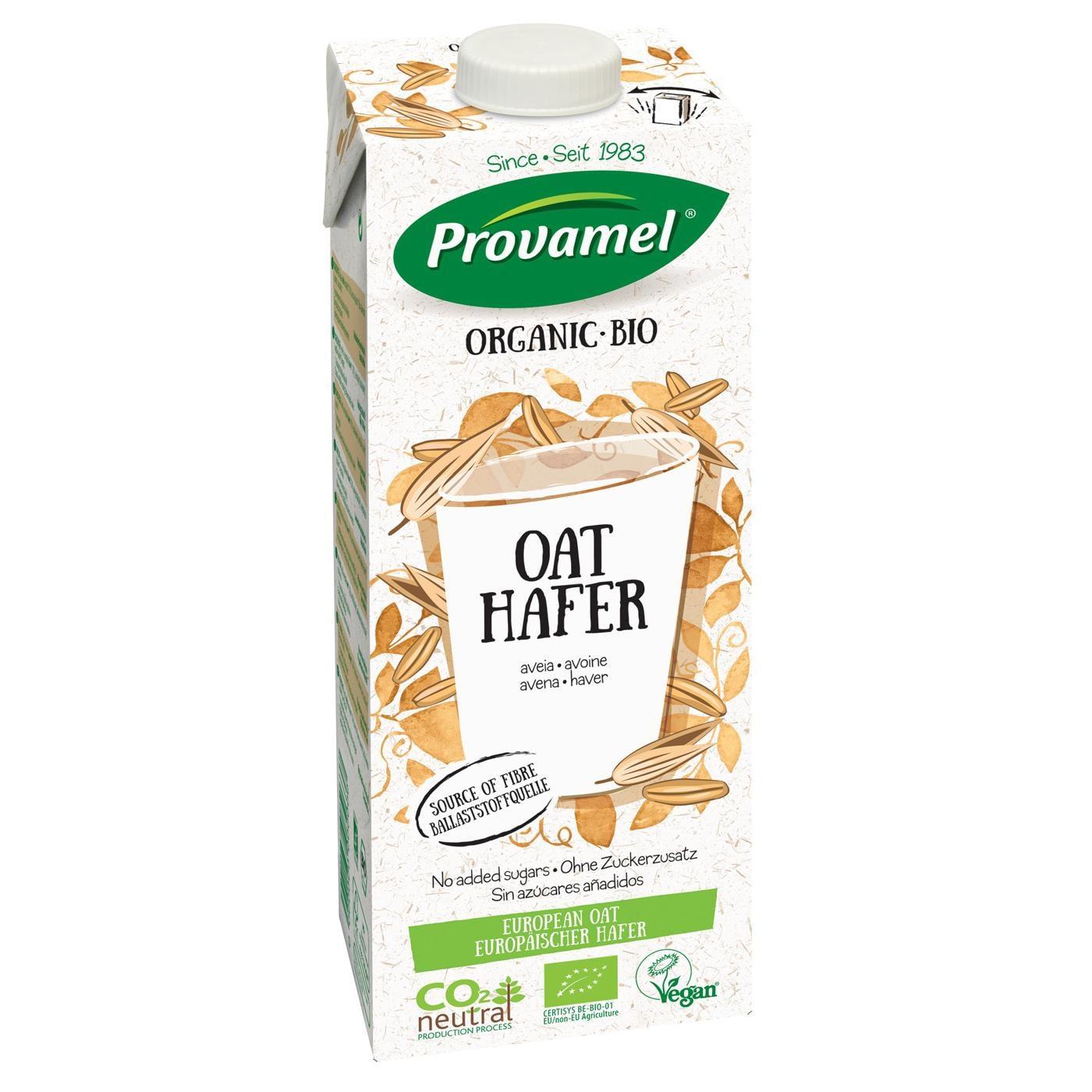 Provamel Bio Haferdrink 1l