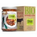 Good Food Bio Rindergulasch 360g