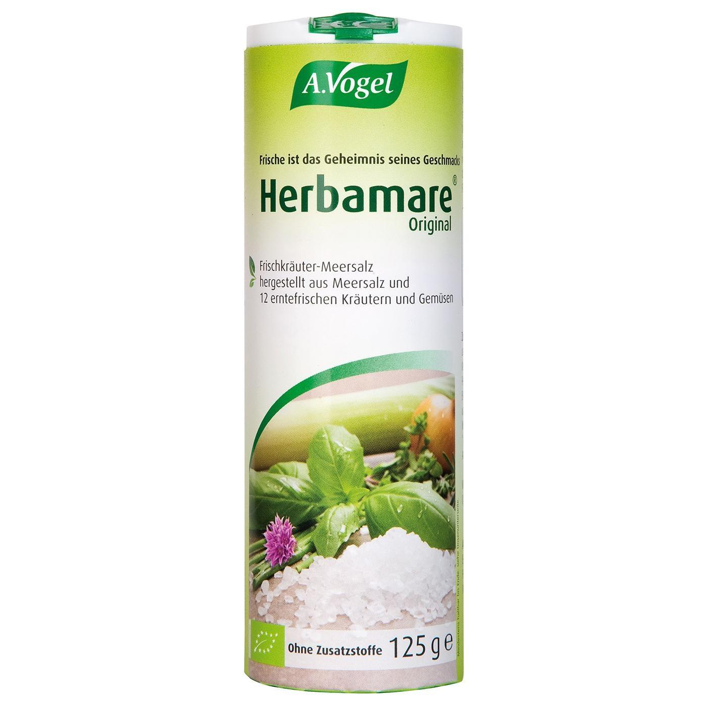 A.Vogel Bio Herbamare Original 125g