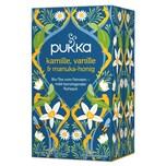 Pukka Herbs Bio Kamille Vanille & Manuka Honig Teemischung 32g