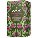 Pukka Herbs Bio Wonderberry Green Teemischung 40g