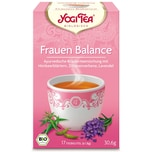 Yogi Tea Bio Frauen Balance Teemischung 30,6g