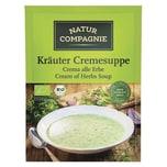 Natur Compagnie Bio Kräuter Cremesuppe 40g