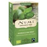 Numi Bio Moroccan Mint 39,6g