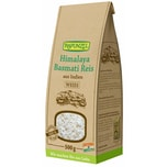 Rapunzel Bio Himalaya Basmati Reis weiß 500g
