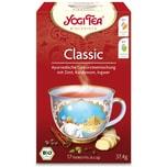 Yogi Tea Bio Classic Teemischung 37,4g