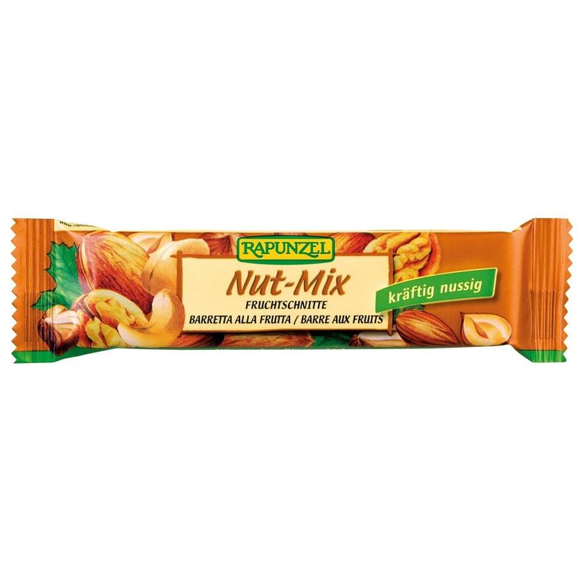 Rapunzel Fruchtschnitte Nut-Mix 40g