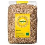 Davert Bio Weizen 1 kg