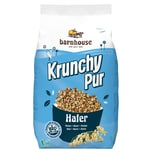 Barnhouse Bio Krunchy Pur Hafer 375g