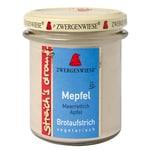 Zwergenwiese Bio Mepfel Meerrettich Apfel streich's drauf 160g