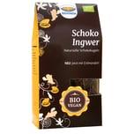 Govinda Bio Schoko-Ingwer-Kugeln 120g