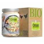 Good Food Bio Ragout vom Huhn 360g