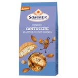 Sommer Bio Dinkel Cantuccini 150 g