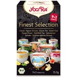 Yogi Tea Bio Finest Selection Teemischung 35g